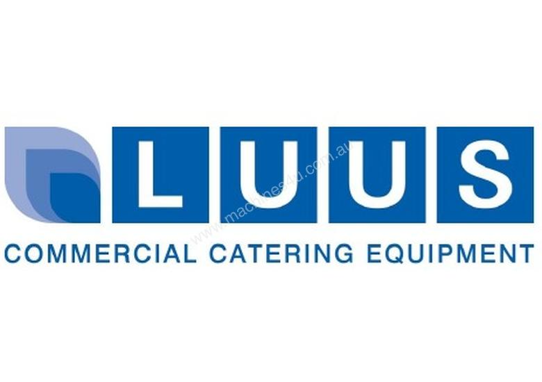 Luus Model CRO-4B - 4 Burners and Oven