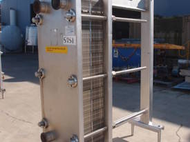 Plate Heat Exchanger. - picture0' - Click to enlarge