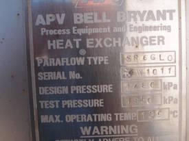 Plate Heat Exchanger. - picture2' - Click to enlarge