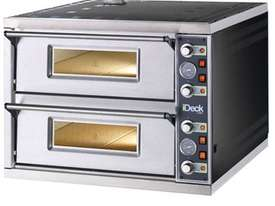 Moretti PD 60.60 Deck Oven - picture1' - Click to enlarge