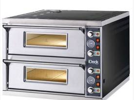 Moretti PD 60.60 Deck Oven - picture0' - Click to enlarge
