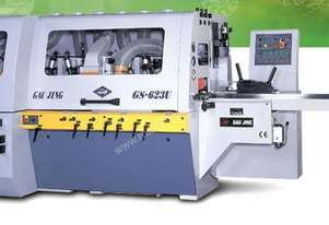 Gau Jing MOULDING MACHINE