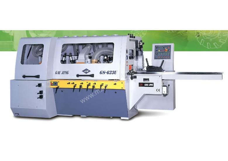 MOULDING MACHINE - -ECONOMICAL ON PRICE! EXTRAVAGANT ON  FEATURES!