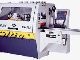 MOULDING MACHINE - -ECONOMICAL ON PRICE! EXTRAVAGANT ON  FEATURES!  - picture1' - Click to enlarge