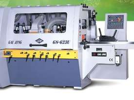 MOULDING MACHINE - picture0' - Click to enlarge