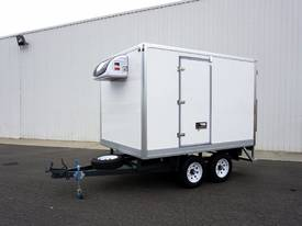 �NEW� Mobile Coolroom Trailer