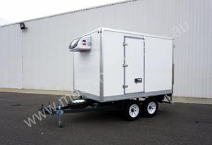 """""""NEW"""" Mobile Coolroom Trailer"""