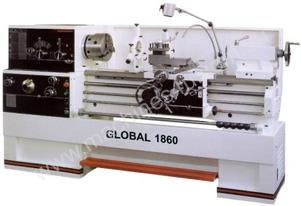 Global LATHE GL-1860 450X1500MM