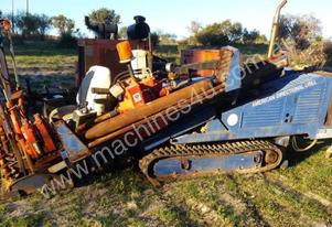 AMERICAN DIRECTION DRILL RIG