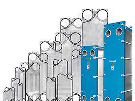 ALLBRAND Gaskets for Plate Heat Exchanger - picture0' - Click to enlarge