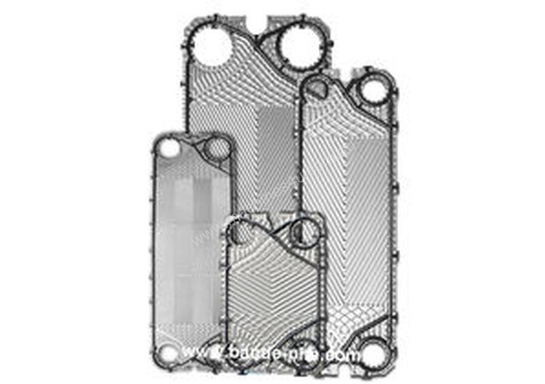 ALLBRAND Gaskets for Plate Heat Exchanger