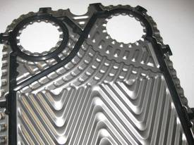 ALLBRAND Gaskets for Plate Heat Exchanger - picture2' - Click to enlarge