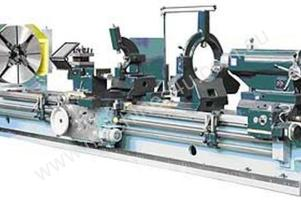 RYAZAN MODEL RT117-8  Manual Lathe