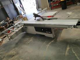 Panal saw - LEDA KS-138 Panel Saws 3.3m & over