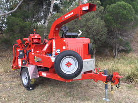NEW Morbark Eeger Beever 1621 Diesel Wood Chipper - picture2' - Click to enlarge