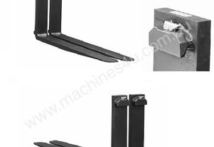 Forklift Tynes Forks Sydney stock Varying Sizes