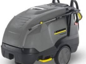 Karcher .HDS 7/12 4M Hot Water 240v single phase Pressure Cleaner - picture0' - Click to enlarge