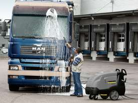 Karcher .HDS 7/12 4M Hot Water 240v single phase Pressure Cleaner - picture1' - Click to enlarge