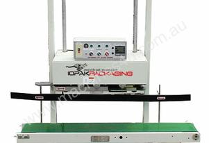 IOPAK SV-20M-SS - Vertical Continuous Sealer (S/S)
