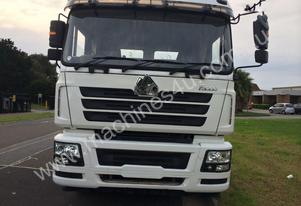 Other     Primemover Truck