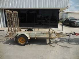 WERRIBEE SC12 PLANT TRAILER - picture0' - Click to enlarge