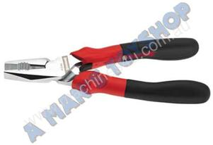 PLIER COMBINATION 165MM SIDCHROME