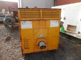 Seltorque S150 Dewatering Pump - picture3' - Click to enlarge