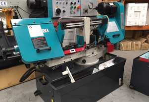 New Madison Mitre Cutting Metal Bandsaw