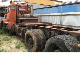 SCAMMELL CONTRACTOR - picture0' - Click to enlarge