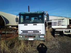 Iveco Eurocargo. 100E18 - picture0' - Click to enlarge