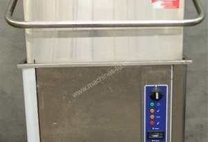 Washtech Pass Through Dishwasher M2