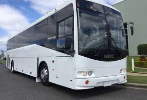 2013 IVECO DELTA 53 or 57-PAX SCHOOL CHARTER BUS