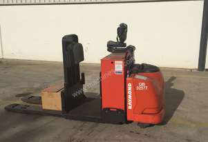 Electric Pallet Mover - Brisbane