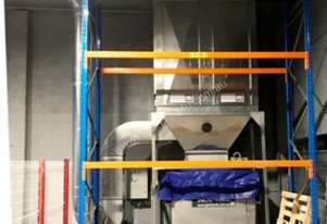 NEW! High Powered Self Cleaning Dust Collector