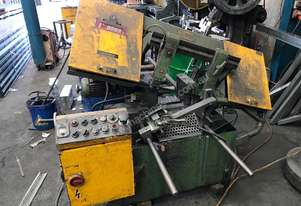 Colsen Automatic band saw