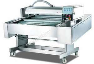 High Speed Automatic Continuous Vacuum Packer ( Heavy Duty)
