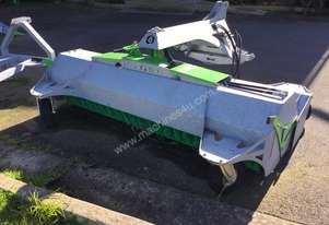 Leaf Sweeper Lawn Equipment