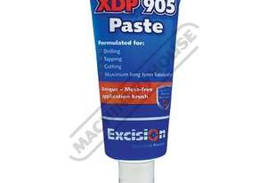 XDP905 Cutting Tool Lubricant Paste - 200g Increases Tool Life Up To 5 Times Includes Brush Head App