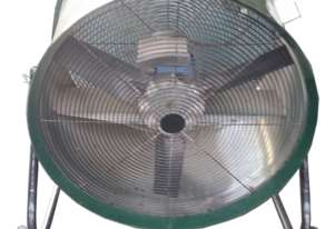Mobile Blower Fan for Workshop 240 V Air Mover Exhaust Fan