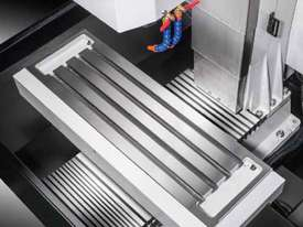 Quantum S5 Taiwanese Compact Machining Centre - picture2' - Click to enlarge