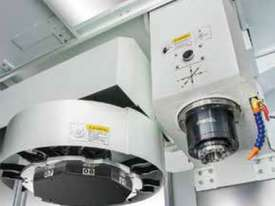 Quantum S5 Taiwanese Compact Machining Centre - picture3' - Click to enlarge