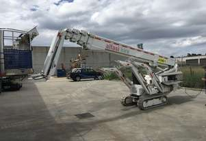 Omme 3000RBDJ 30 Mtr Spider Lift