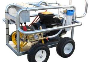 BAR Typhoon Industrial Electric Cold Pressure Cleaner HD502218
