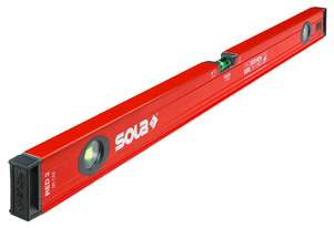 Sola   Red Spirit Level - 60cm