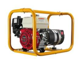 Powerlite Honda 3.3kVA Petrol Generator - picture15' - Click to enlarge