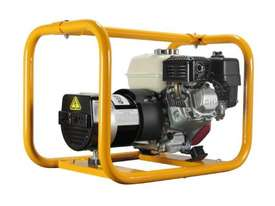 Powerlite Honda 3.3kVA Petrol Generator - picture17' - Click to enlarge