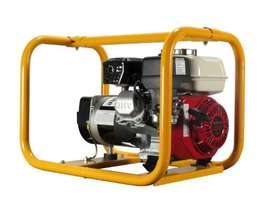 Powerlite Honda 3.3kVA Petrol Generator - picture18' - Click to enlarge