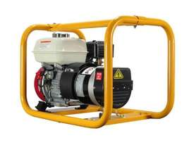 Powerlite Honda 3.3kVA Petrol Generator - picture19' - Click to enlarge