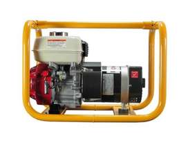 Powerlite Honda 3.3kVA Petrol Generator - picture20' - Click to enlarge