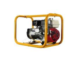 Powerlite Honda 3.3kVA Petrol Generator - picture4' - Click to enlarge